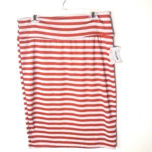 LuLaRoe | Women's Cassie Skirt Size XL